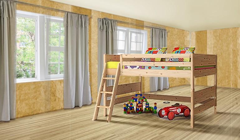 auf der suche nach einem bett f r kleinkind 4betterdays. Black Bedroom Furniture Sets. Home Design Ideas