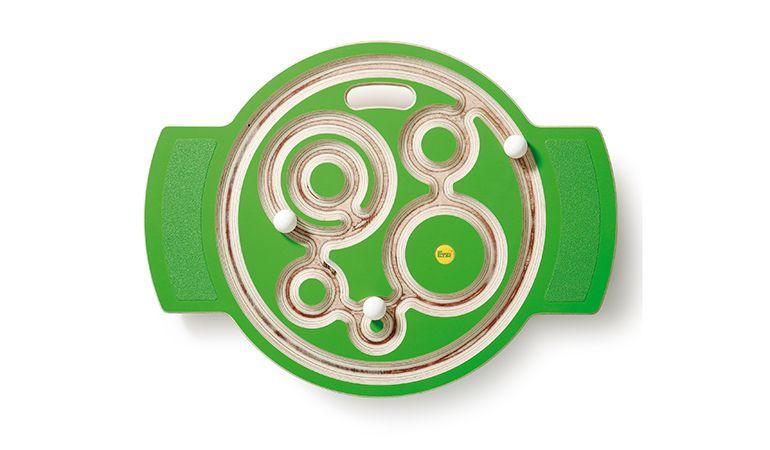 Trackboard grün
