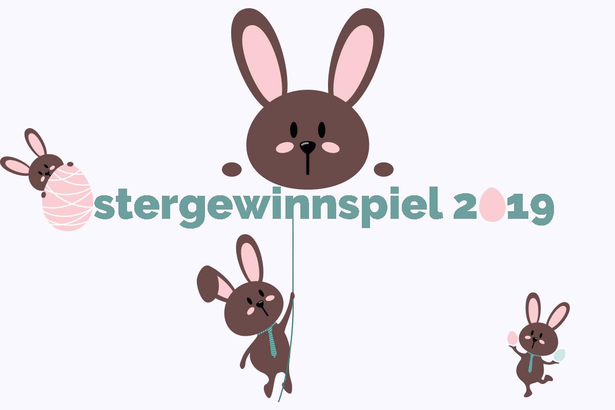 Gewinnspiel Ostern