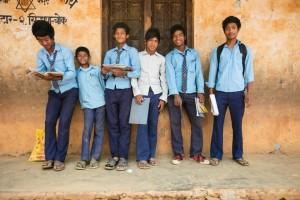 Lernen nach dem Erdbeben in Nepal gibt Hoffnung!