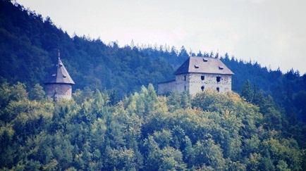 Burg Weißenegg (Quelle:wehrbauten.at)