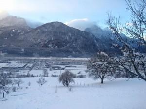 Osttirol ist ein Skisport-Paradies für Kenner