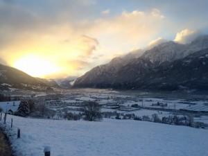 Insgesamt gibt es in Osttirol 7 Skigebiete, die gemeinsam 150 Pistenkilometer umfassen