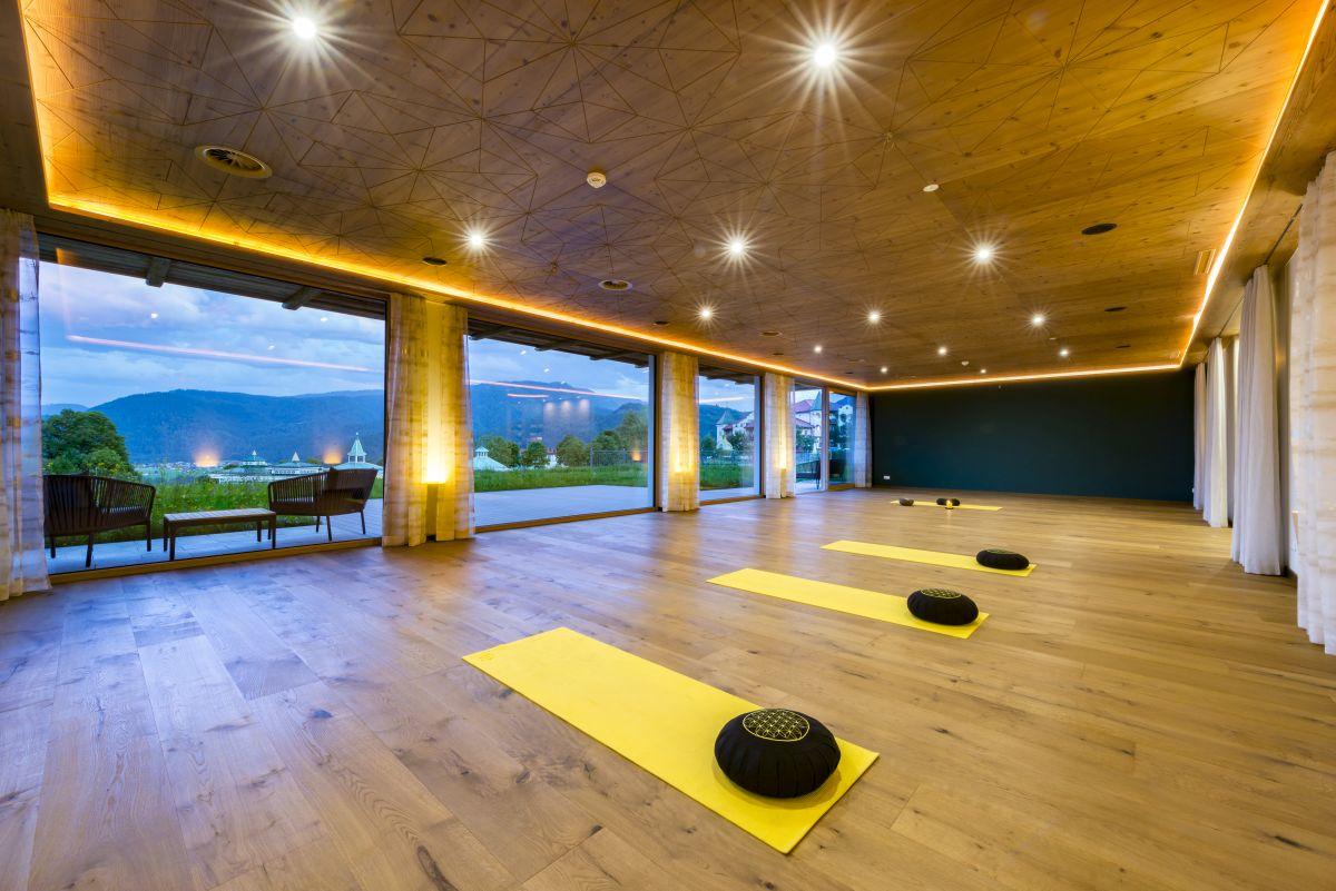 Peternhof Fitness: Bild von Fitnessraum