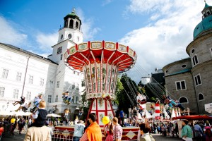 Rupertikirtag Kettenprater Salzburg
