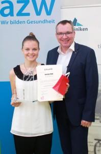 Christina Happ_Lehrling des Jahres