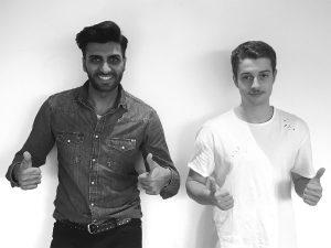 Krebs bei Männern: Die Movember-Bewegung hat bereits weite Teile der Welt erreicht