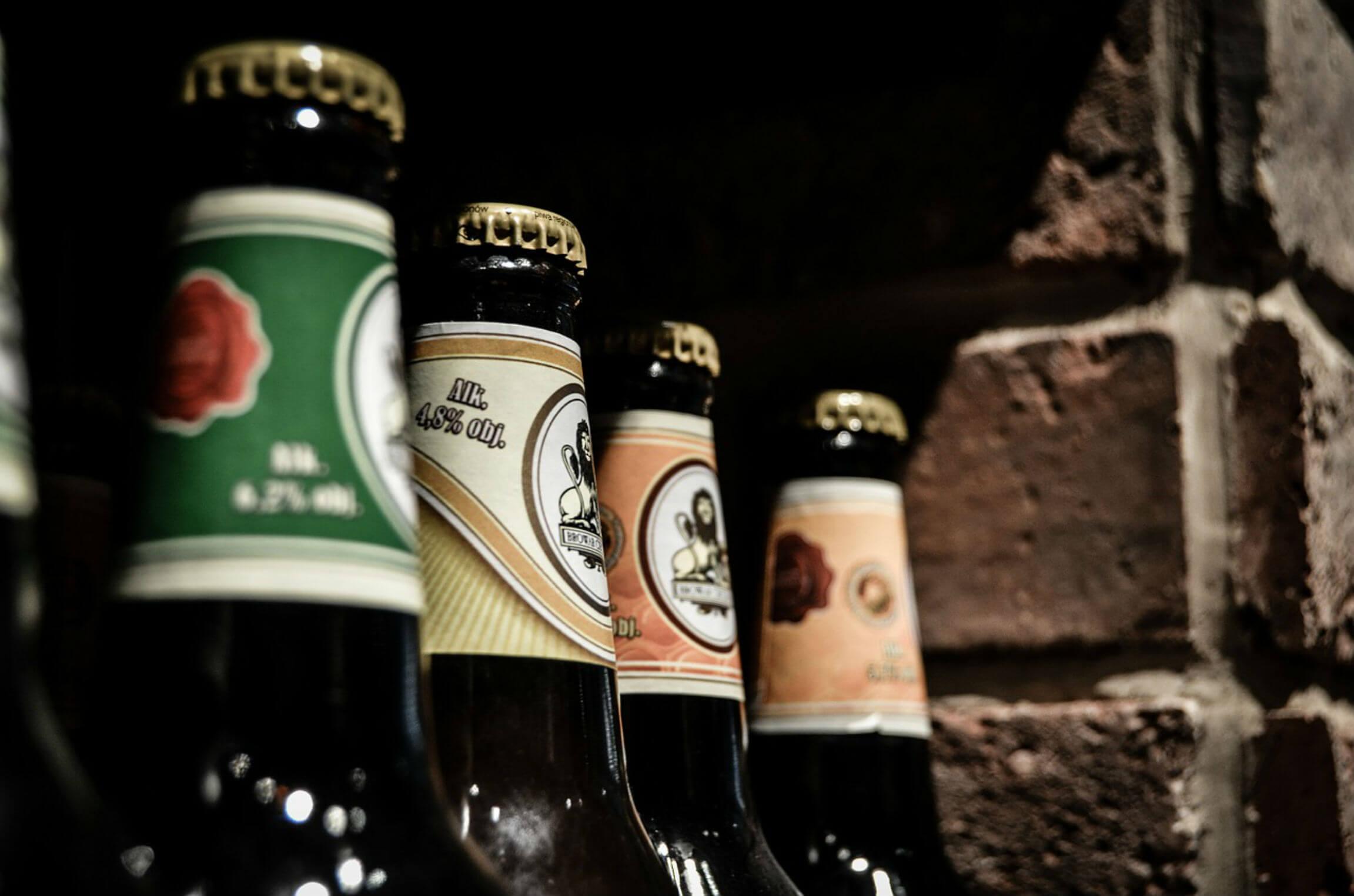 Alkohol und Fasching: Sind vier Bier schon zwei zu viel?