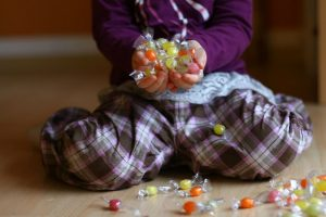 Weniger Zucker bei Kindern