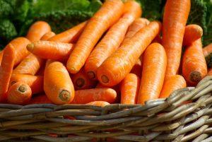 Österreich bietet das ganze Jahr eine große Vielfalt an frischen Lebensmitteln.