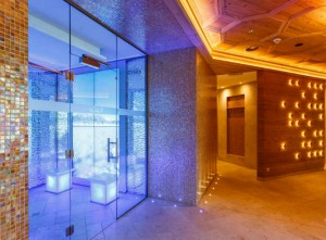 Wellness im Hotel Peternhof