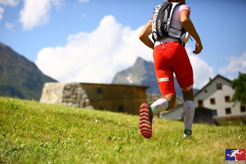 Hat schon was, so sportlich zu sein. Es wird auch für euch Zeit! (Bild: TVB Ischgl)