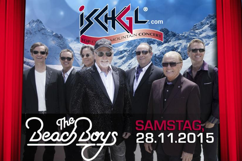 Ischgl Opening Konzert 2015