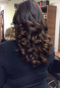 Ein sehr ver(locken)des Angebot des Hairstyling Royal