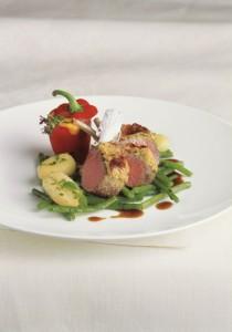 Essen mal anders: Kulinarische Hochgenüsse im Trofana Royal!