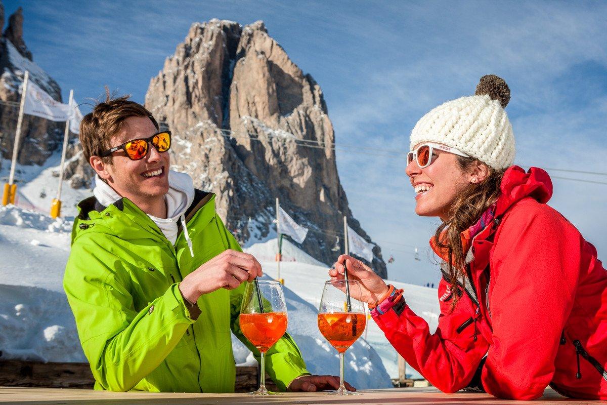 Apres Ski am Gardasee