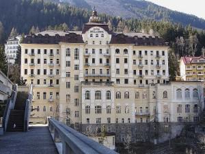 Hotel Grand Europe Bad Gastein