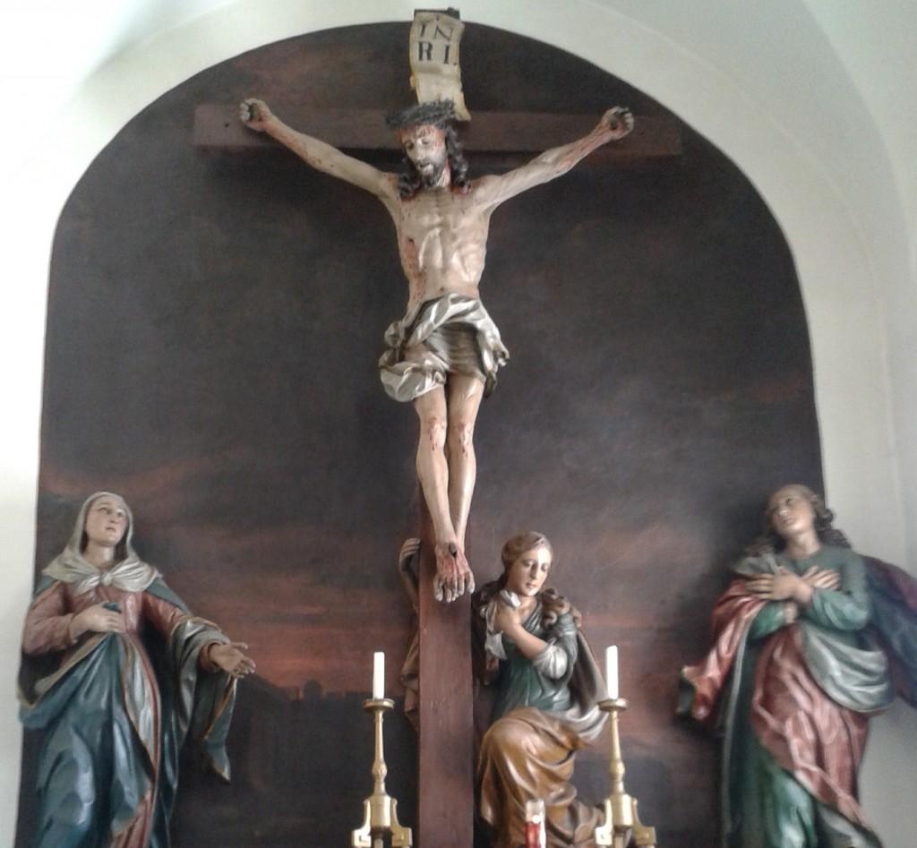"""Die - in der Bibel überlieferten Worte - von Jesus sprechen eine deutliche Sprach. """"Wo zwei oder drei..."""""""
