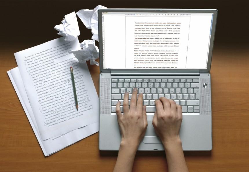 Schreiben ist leicht geworden. Es braucht im Grunde nur noch Internet und Laptop. Umso wichtiger ist es, dass Schreibende ihre eigene Stimme finden.