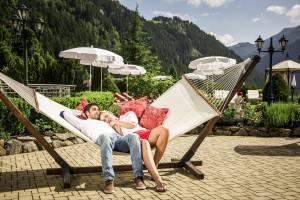 Das freut auch Mamas und Papas. Lieber beim Familienurlaub im Zillertal entspannen als im Stau stehen.