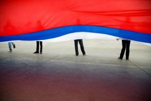 Sind alle russischen Geschäftsleute Gauner?