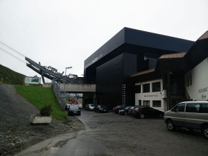 Gaislach Mittelstation