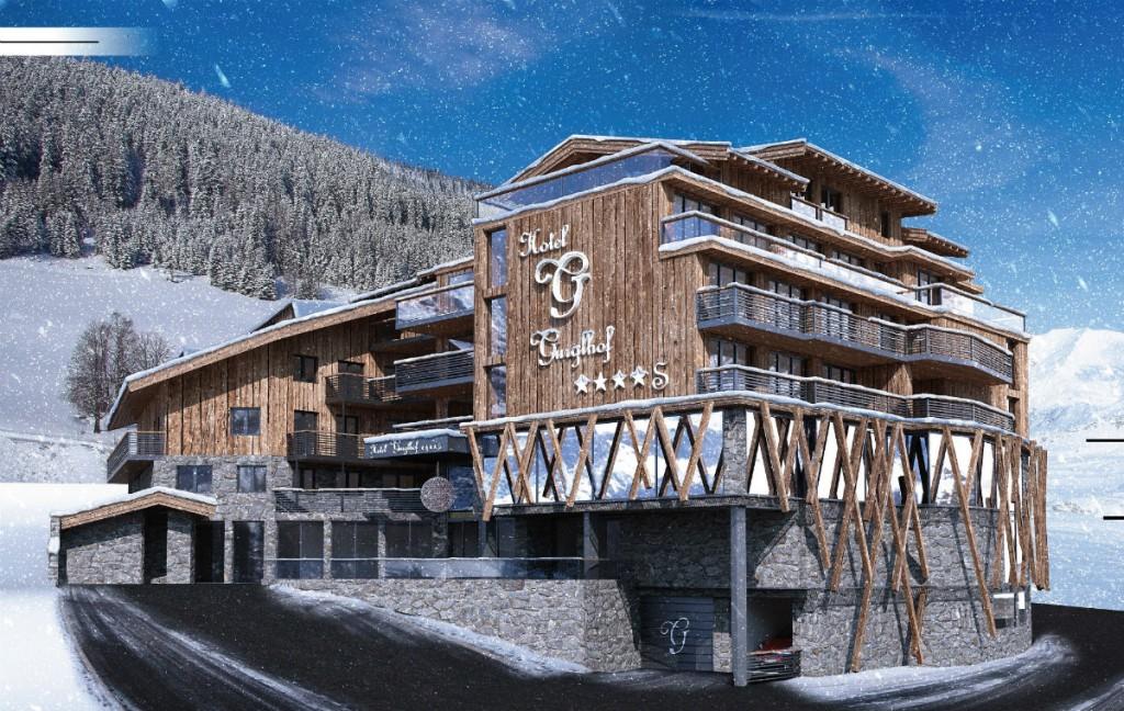 Die russischen Geschäftsleute haben in Tirol investiert, weil sie sich langfristig Gewinn erwarten.