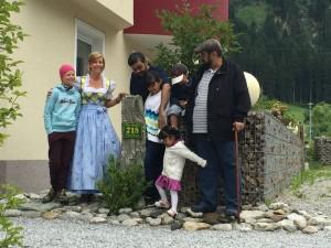 Tiroler Gastfreundlichkeit: Alle sollen unvergessliche Dinge erleben und sich wohlfühlen