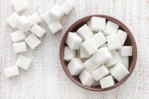zu viel unnötiger Zucker für die Kinder in der Schule