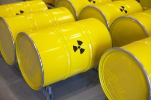 Möglicherweise zerstört ein Atomunfall die Welt