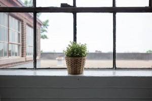 Wie kann man die Wohnräume auf das Wesentliche reduzieren?
