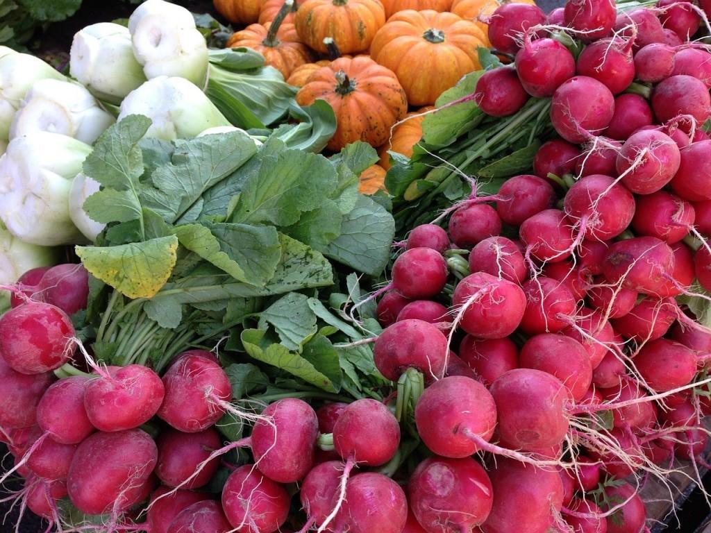 Der Minimalismus entscheidet sich für eine ausgewogene und gesunde Ernährung