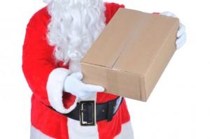 4betterdays bietet gratis Versand zu Weihnachten