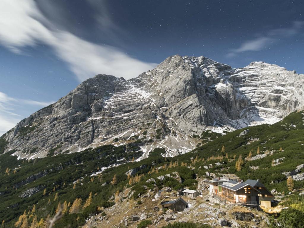 Ist die schöne Naturlandschaft des Nationalparks durch die Bauarbeiten in Gefahr?