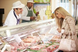 Große Auswahl an hochwertigem Fleisch, die richtige Menge und perfekte Beratung dank Expertenwissen. Das bieten nur die Metzger!