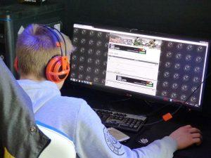 Moderne Technologien sind wichtig, aber manchmal soll man einfach Kind sein können.