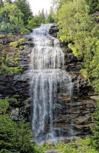 Das Wasser eines klaren Bergbaches erweckt sämtliche Lebensgeister und gibt Energie für Neues.