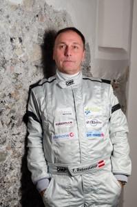 Fritz Rabensteiner