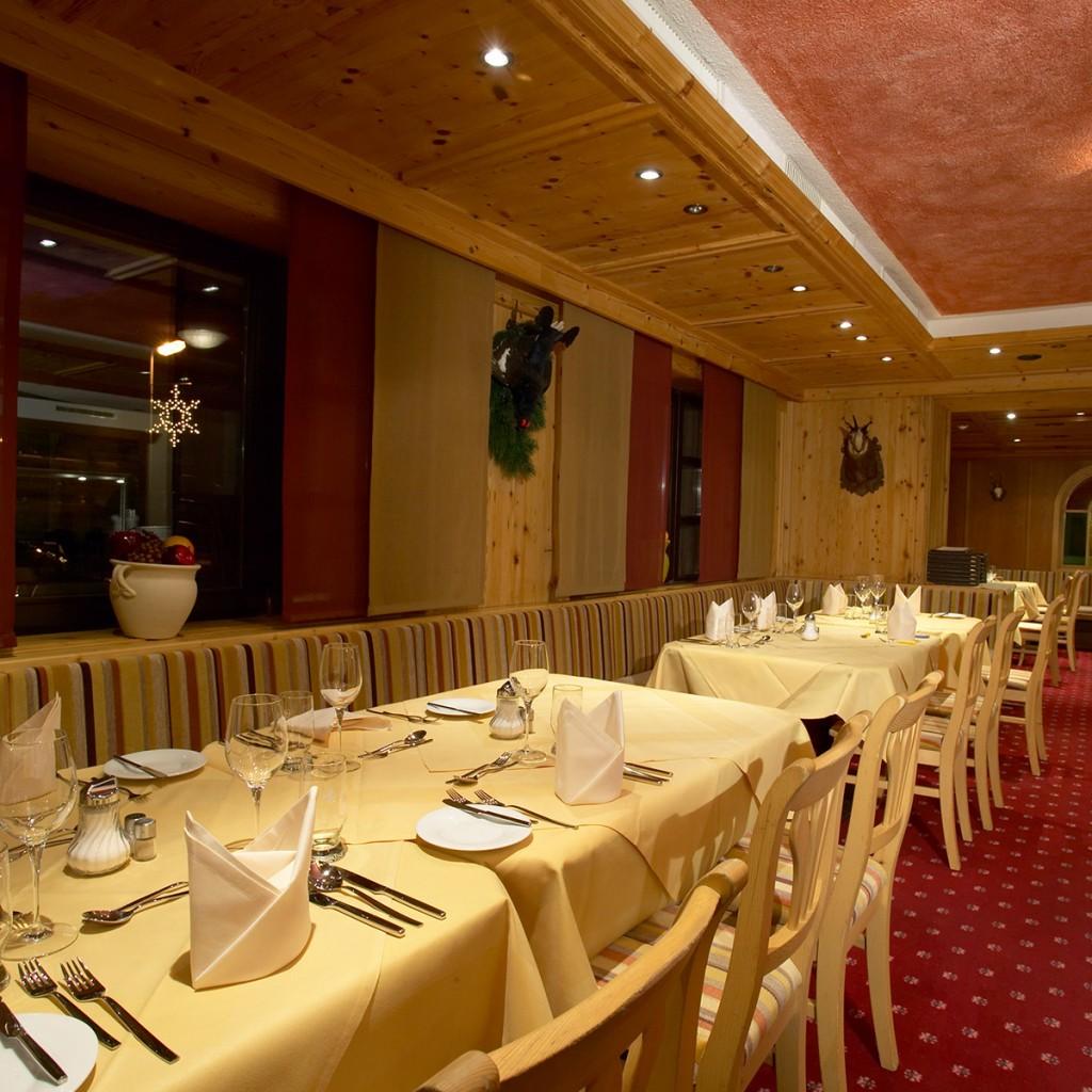 """Kulinarik im Hotel """"Josl"""": Stilsicher, modern und doch bodenständig!"""