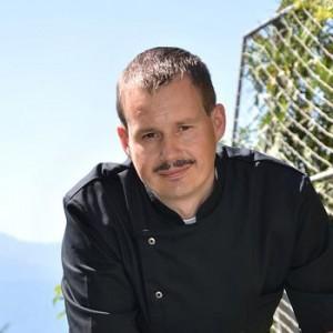 """Mario Pressinger: Ein Top-Koch mit Hang zur Bodenständigkeit und zum """"Aha-Effekt""""!"""