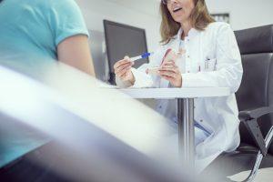 Endometriose Wenn Die Regel Zur Qual Wird