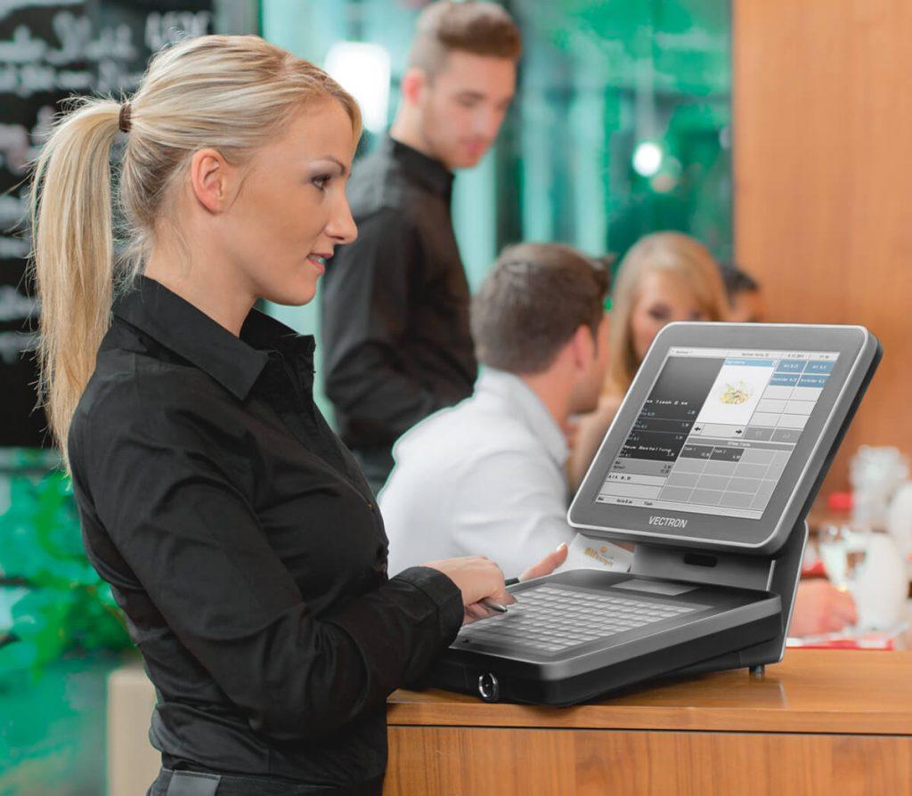 Moderne Hoteltechnik