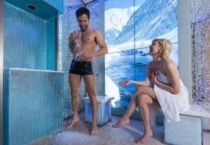 Im kaiserlichen Wellnesshotel kann man sich entspannt erholen