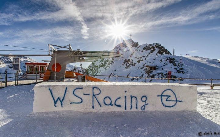 WS-Racing Bar. © Katerina Fiser