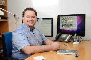 Oliver Dold Geschäftsführer von Four Seasons Travel